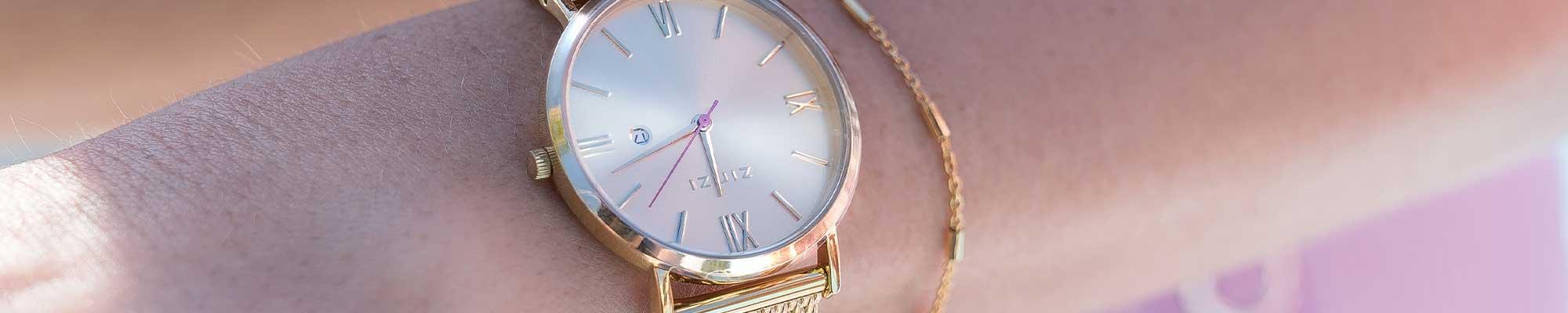 Roman Horloges