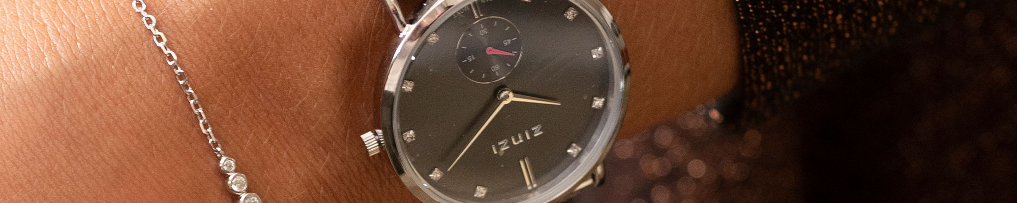 Glam Horloges