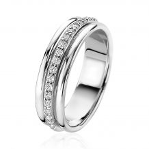 ZINZI-zilveren-chique-ring-multi-look-wit-ZIR2049