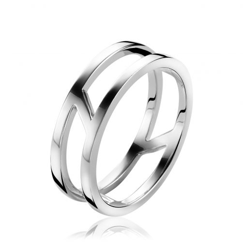 ZINZI-zilveren-ring-glad-8mm-ZIR1154