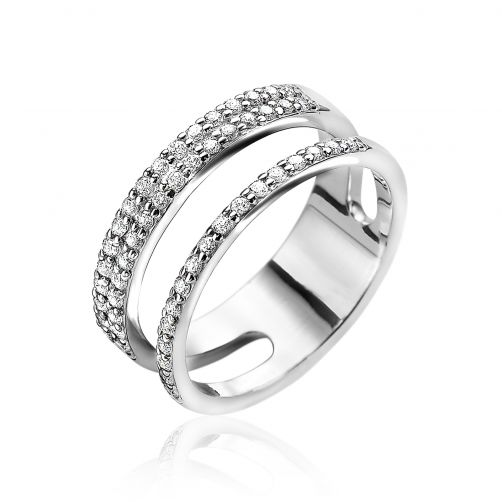 ZINZI-zilveren-multi-look-ring-wit-ZIR1319