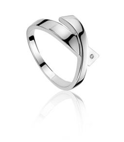 ZINZI-DIAMONDS-zilveren-ring-diamant-wit-ZDR24