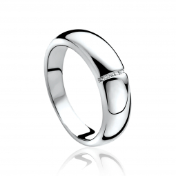 ZINZI-DIAMONDS-zilveren-ring-diamant-wit-ZDR49